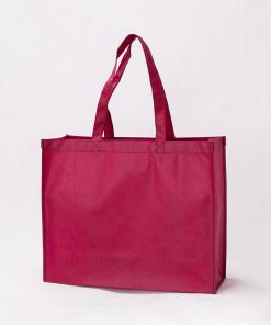 wholesale non-woven custom logo reusable tote bags 001_02