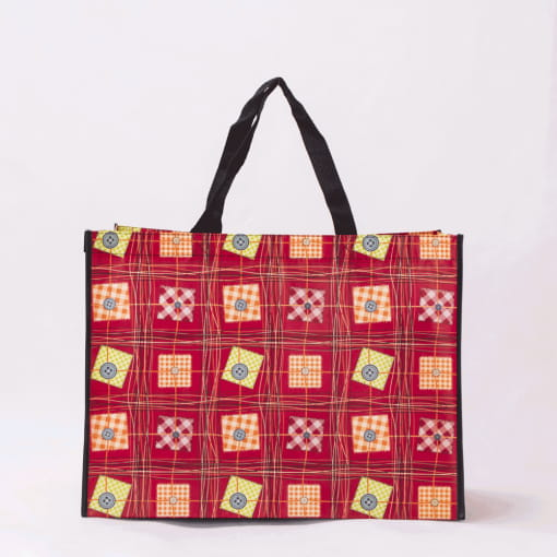 wholesale non-woven laminated reusable tote bags 016_01