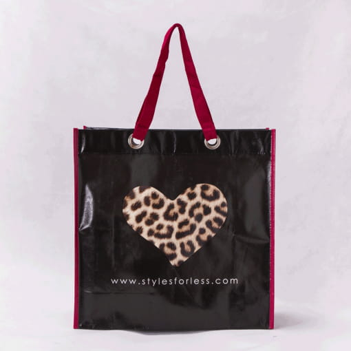 wholesale non-woven laminated reusable tote bags 037_01