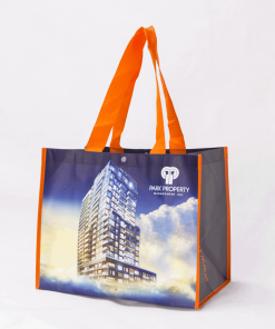 wholesale non woven laminated reusable tote bags 049_02