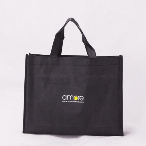 wholesale non-woven reusable tote bags 051-01