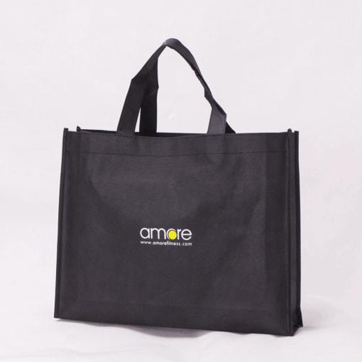wholesale non-woven reusable tote bags 051-02