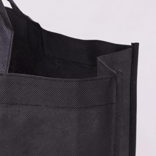 wholesale non-woven reusable tote bags 051-07