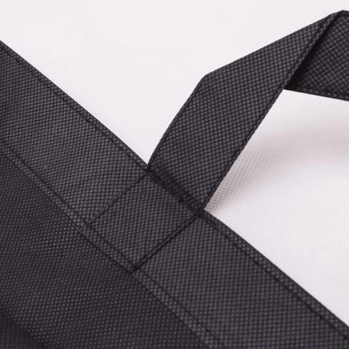 wholesale non-woven reusable tote bags 051-08
