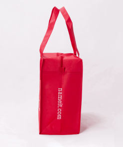wholesale reusable shopping tote bags with zipper 001_03