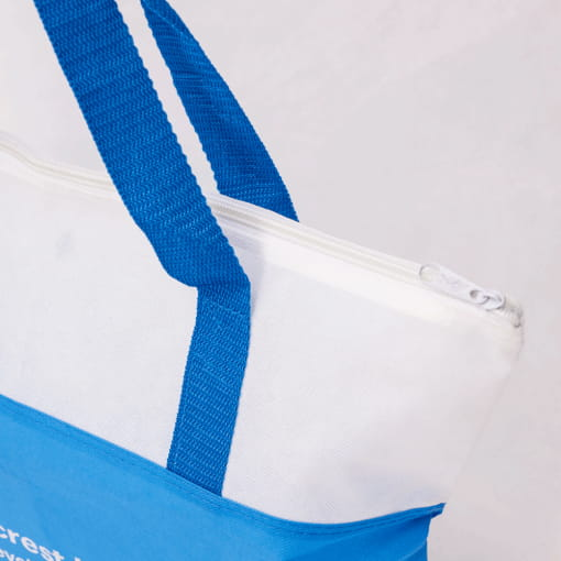 wholesale reusable shopping tote bags with zipper 002_04