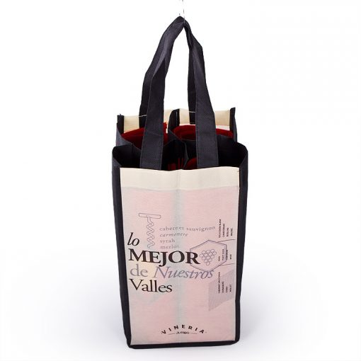 wholesale wine and beer reusable tote bags 003_02