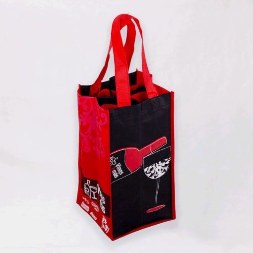 wholesale wine and beer reusable tote bags 005_01