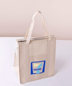 wholesale reusable shopping tote bags with zipper 003_03