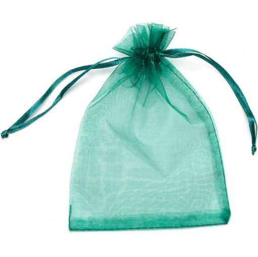 custom drawstring tote organza pouch reusable gift bags 04