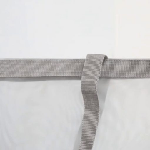 wholesale reusable tote mesh shopping bag nylon mesh beach net bag 03