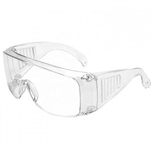 anti-impact anti-virus chemical splash safety goggles protection hospital lab glasses eye protection for medical use 01-04