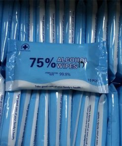 wholesale 75% alcohol antiseptic disinfecting germicidal non-woven wet wipes-001-02