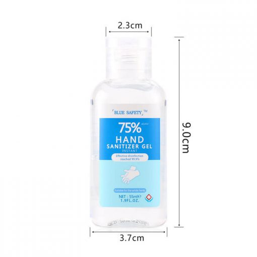 wholesale hot sale virus protection antibacterial 75 percent alcohol hand sanitizer instant hand sanitizer 01-04