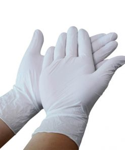 wholesale manufacturer protection examination safety hand surgical prices disposable nitrile gloves 01-01