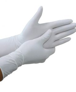 wholesale manufacturer protection examination safety hand surgical prices disposable nitrile gloves 01-03