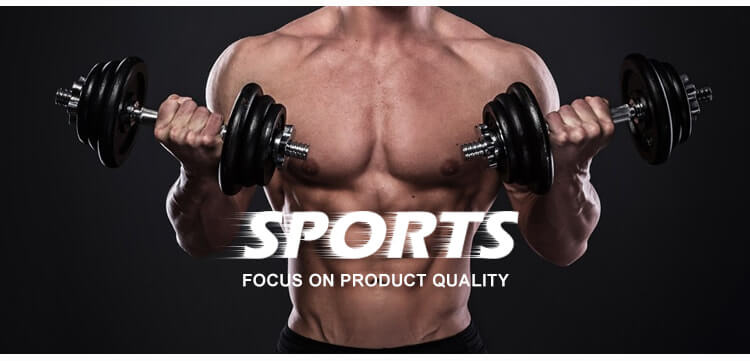 Wholesale 1lb~12lb Sport Fitness Equipment Indoor Strength Training Fitness Gym Dumbbell For Home And Gym Use 08