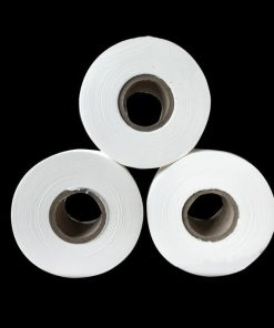 Wholesale Stock Wholesale Cheap Two Ply Bathroom Toilet Paper Tissue Soft Hotel White Toilet Paper Toilet Roll Tissue Roll 01